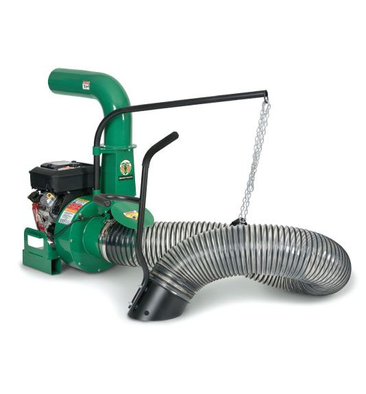 Billy Goat DL1801V Debris Loader