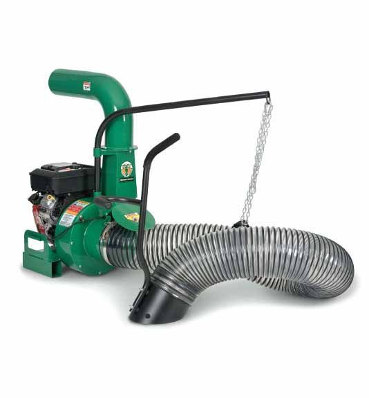 Billy Goat DL1301H Debris Loader