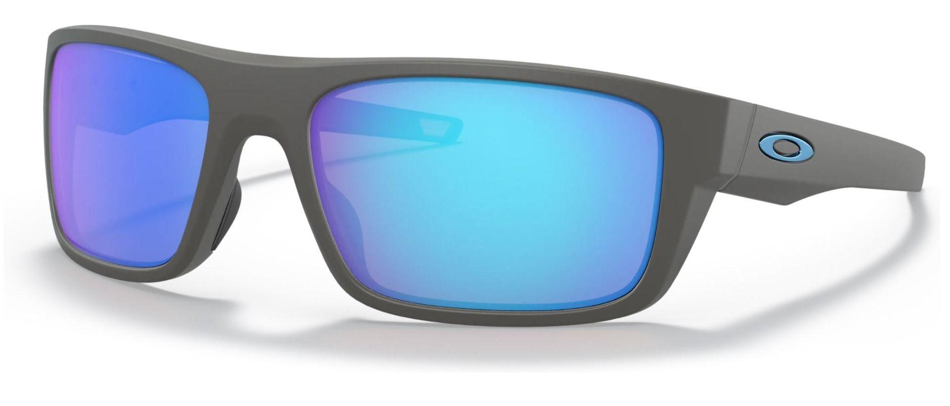 Oakley Drop Point Sunglasses Prizm Sapphire Polarized