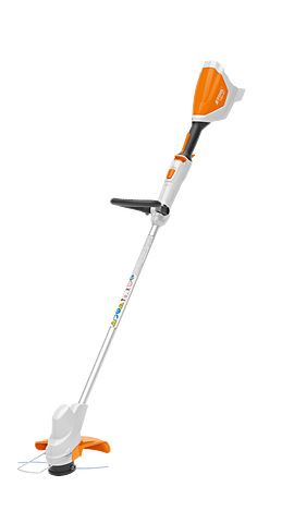STIHL FSA 57 Lightweight Lithium-Ion Battery Trimmer