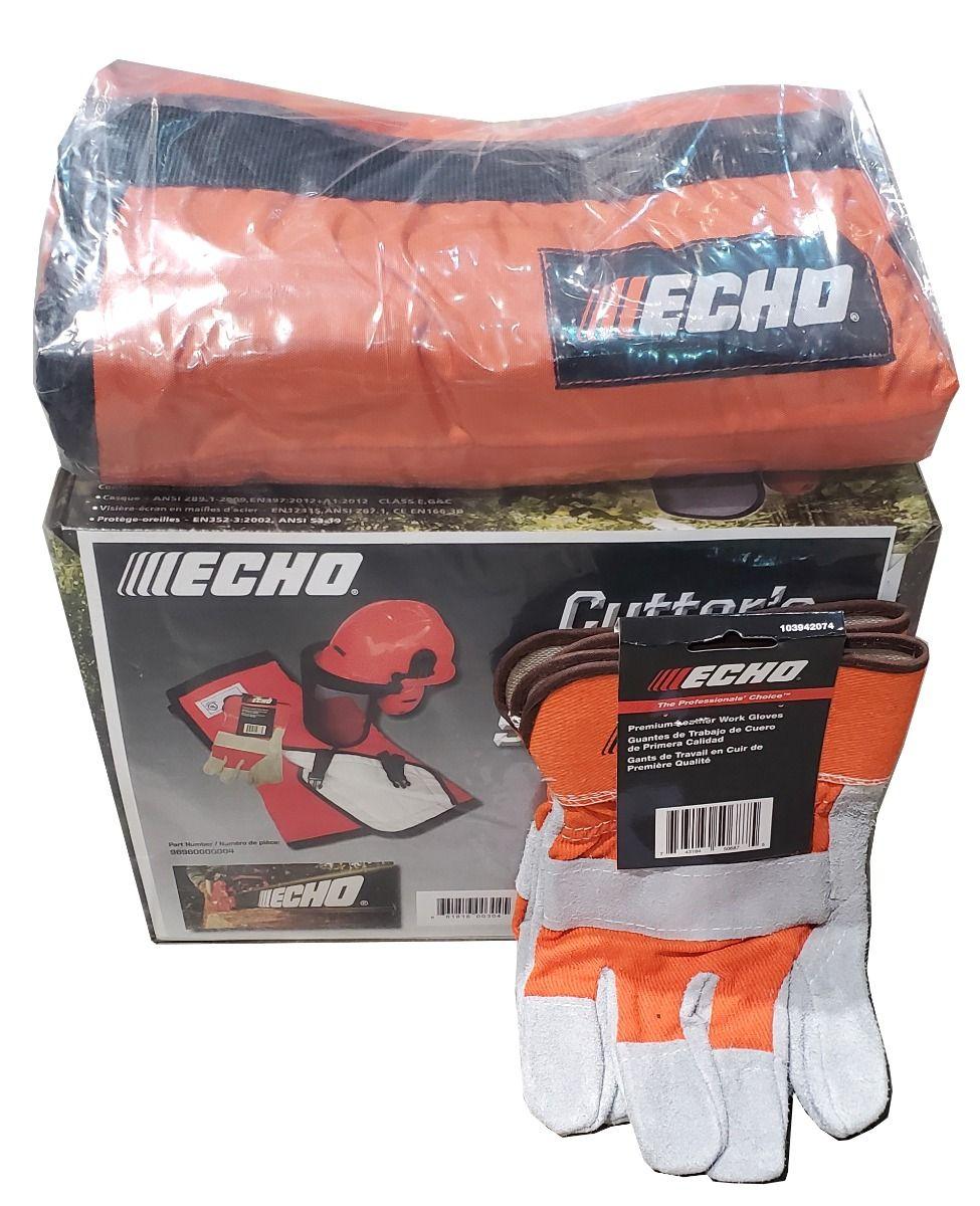 ECHO Cutters Kit 96960000004