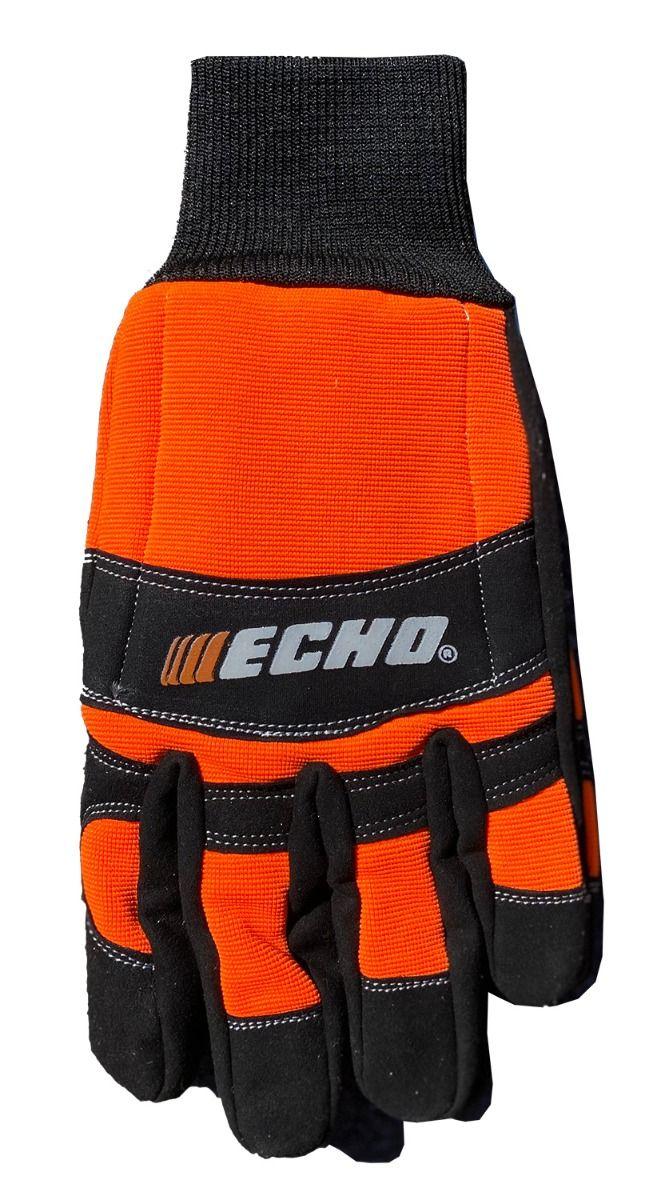 ECHO Winter Chainsaw Gloves