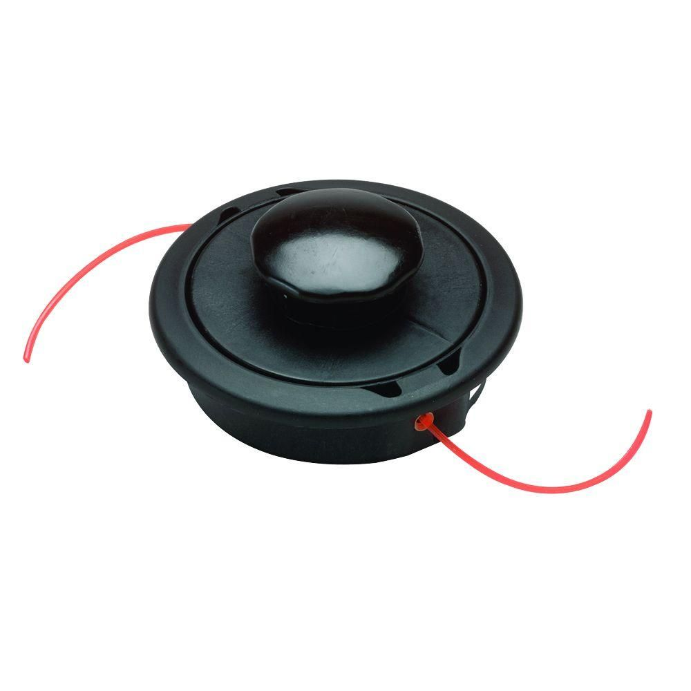 ECHOmatic Replacement Trimmer Head