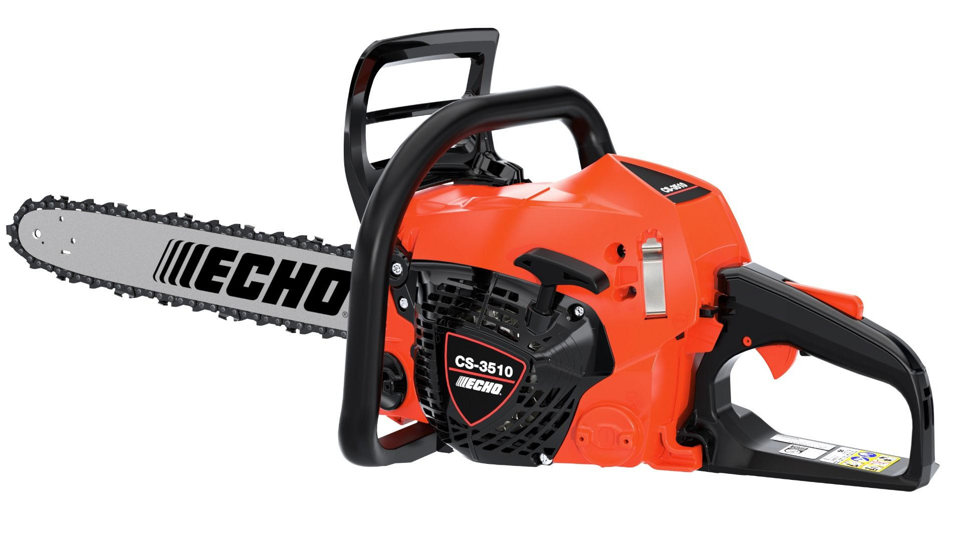 "ECHO CS-3510 Chainsaw with 16"" Bar"