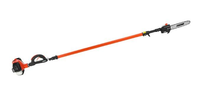 ECHO PPT-2620 pole pruner