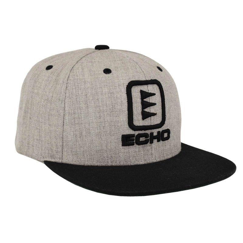 ECHO Snapback Hat