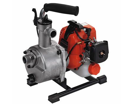 ECHO WP1000 water pump