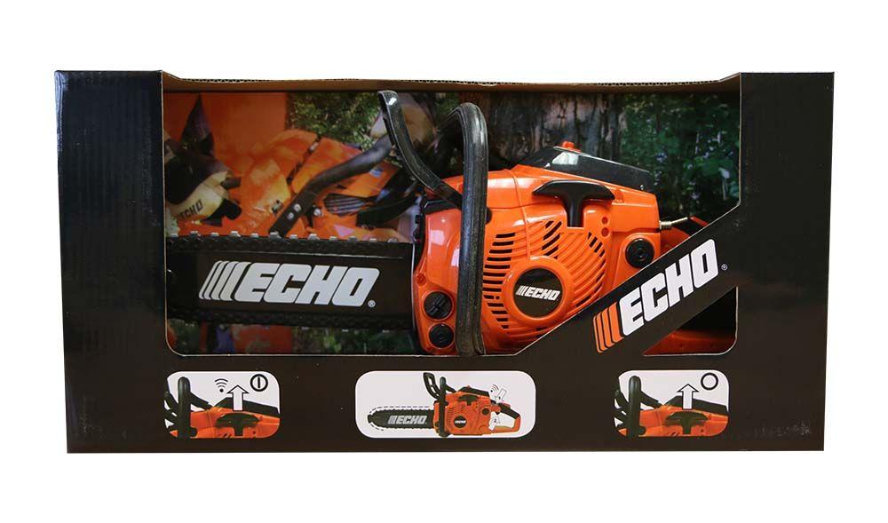 ECHO Toy Chainsaw