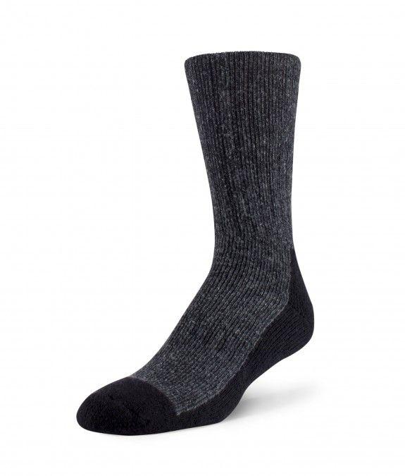 Duray Effort Socks Black