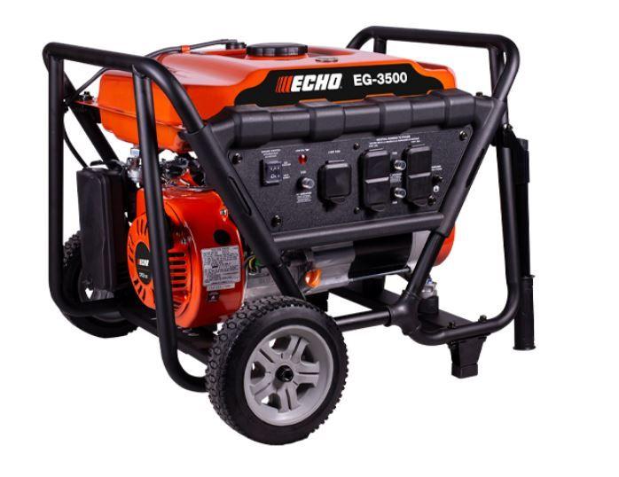 ECHO EG3500 Generator