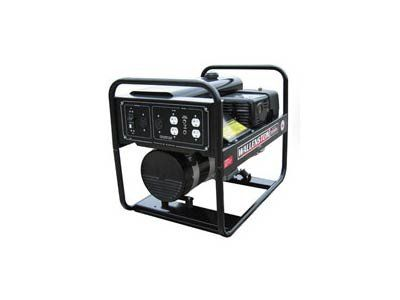 Wallenstein 11 HP Generator – EU7200E