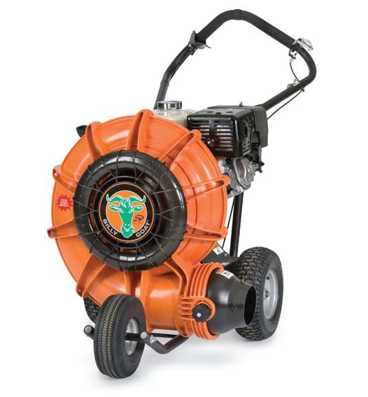 Billy Goat F1302H Wheeled Blower