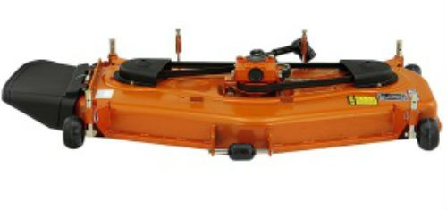 Kubota RCK54P-23BX BX Series Mower