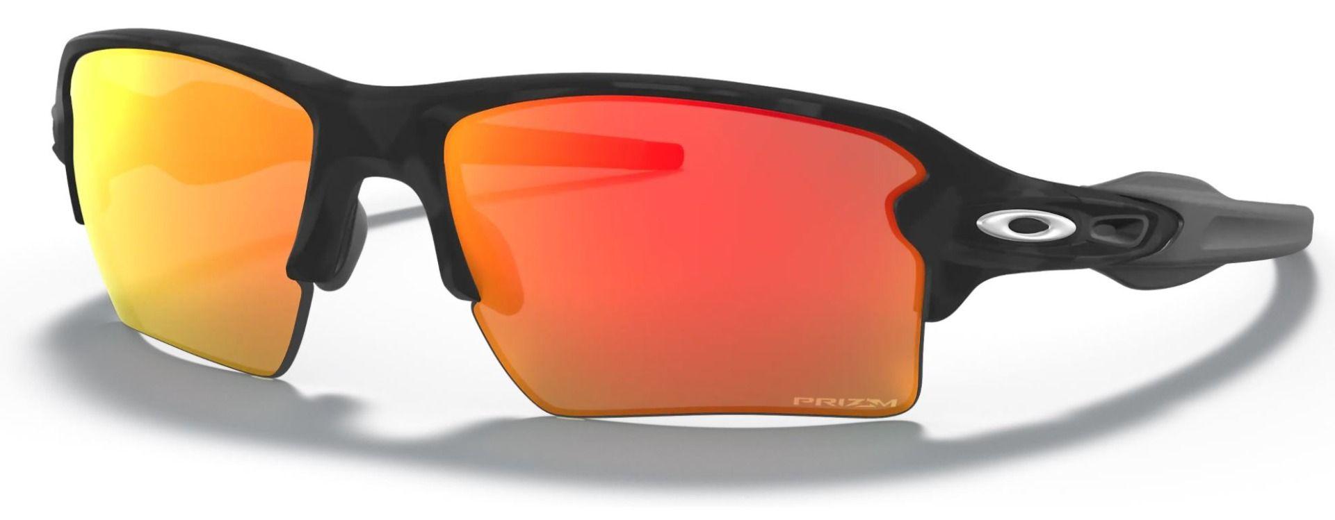 Oakley Flak 2.0 XL Sunglasses Prizm Ruby