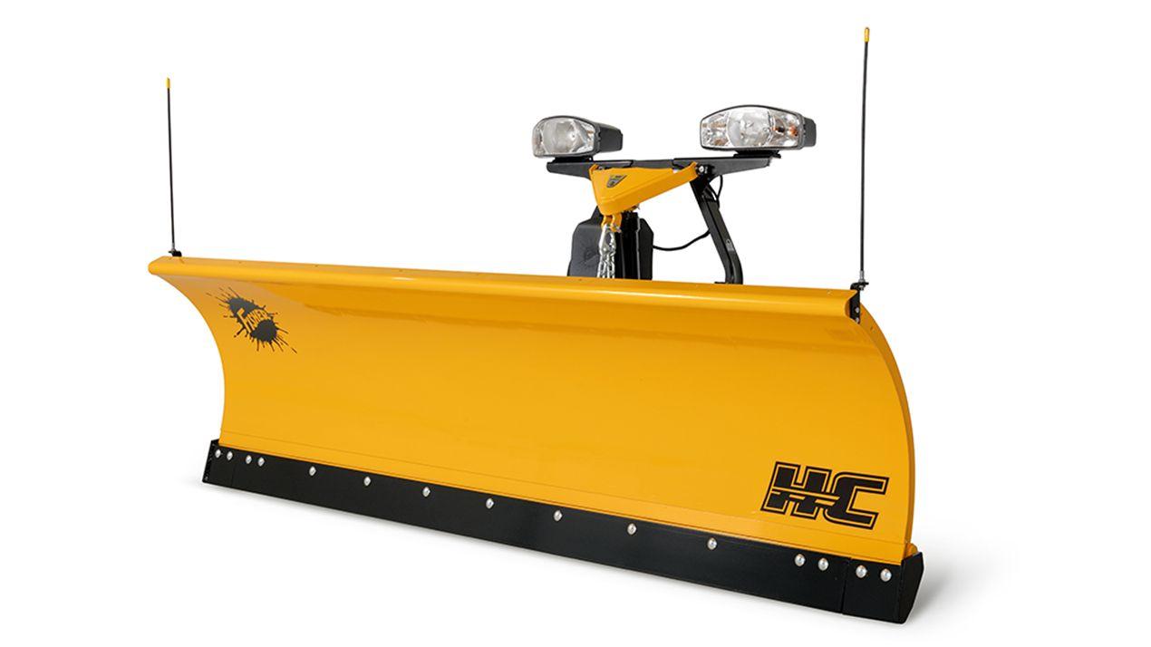 Fisher 9'MC Series Plow