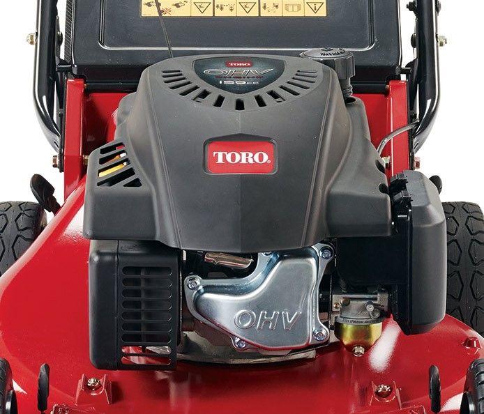 Toro OHV Engine