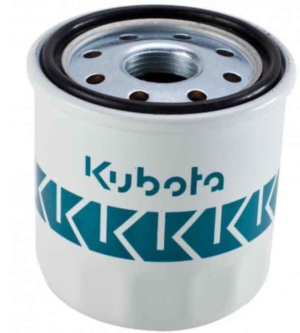 Kubota HH1G0-43560 Cartridge, Fuel Filter