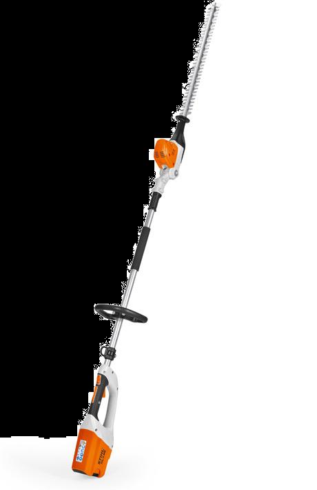 STIHL HLA 65 Long Reach Hedge Trimmer