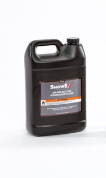 SnowEx 84491 Hydraulic Fluid 1 Gallon
