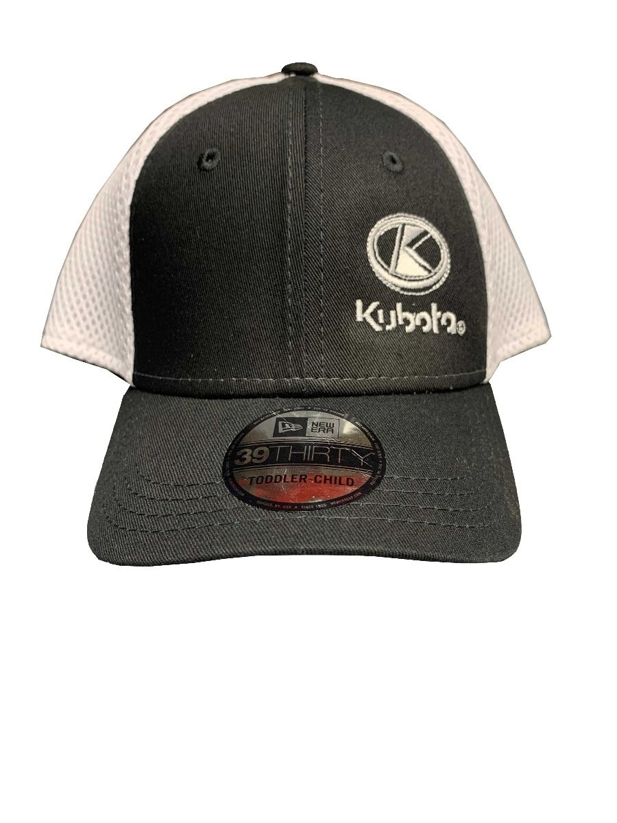 Kubota Hat for Toddlers