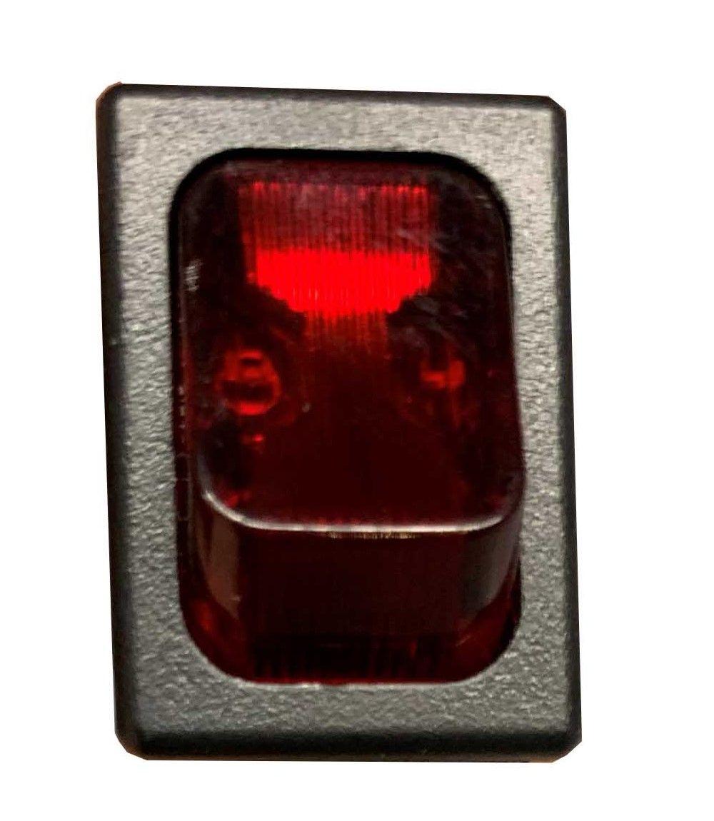 SnowEx Vibrator Switch 3 Terminal
