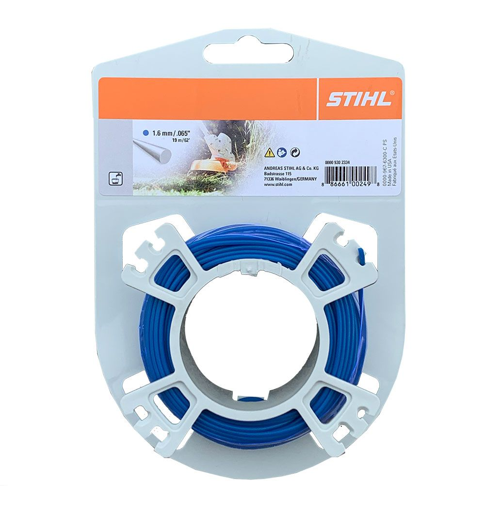 STIHL .065 Trimmer Line 50' Roll