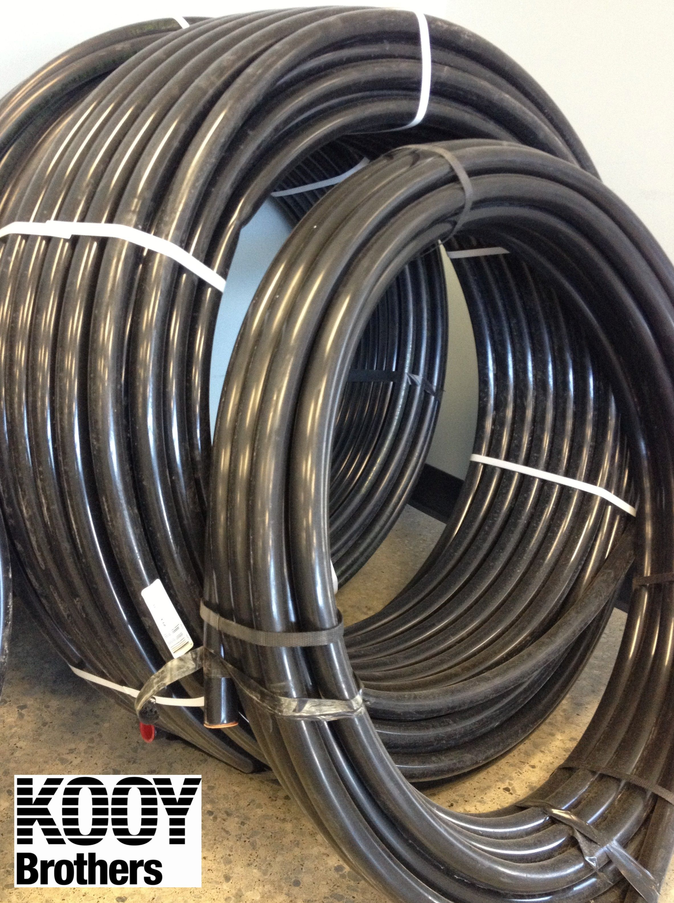 "Irrigation Piping 3/4"" x 100' model PM75007-1"