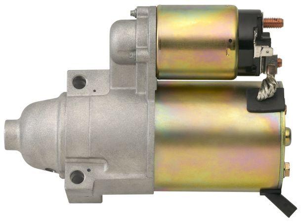 Kohler 25-098-24 Solenoid Shift Starter