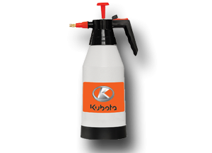 Kubota manual sprayer 7770003397 Handheld