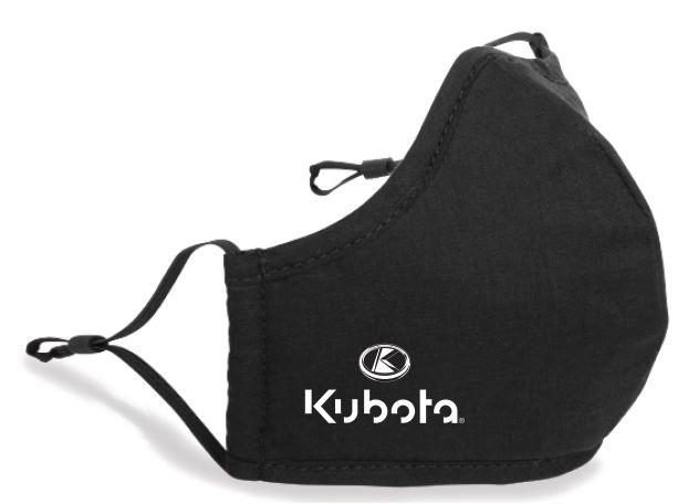 Kubota Reusable Face Mask