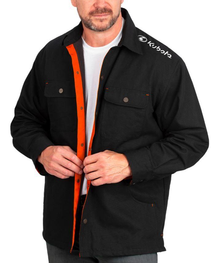 Kubota Sawbuck Jacket
