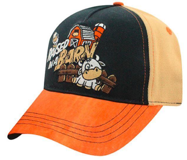 Kubota Toddler Hat