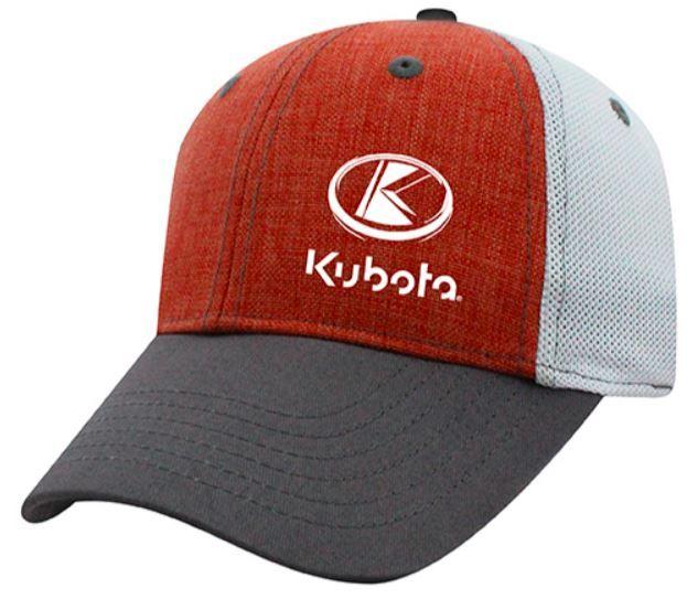 Kubota Youth Hat KB07-1299