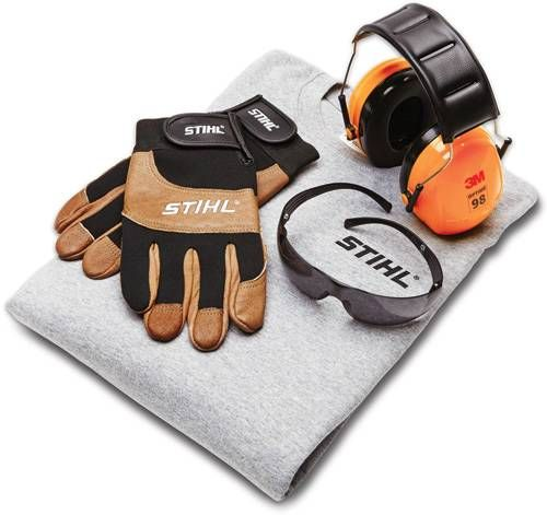 STIHL Landscaper Safety Kit