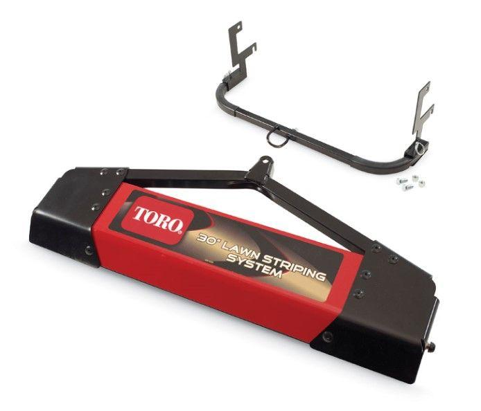 "Toro 20602 Lawn Striping Kit 30"""