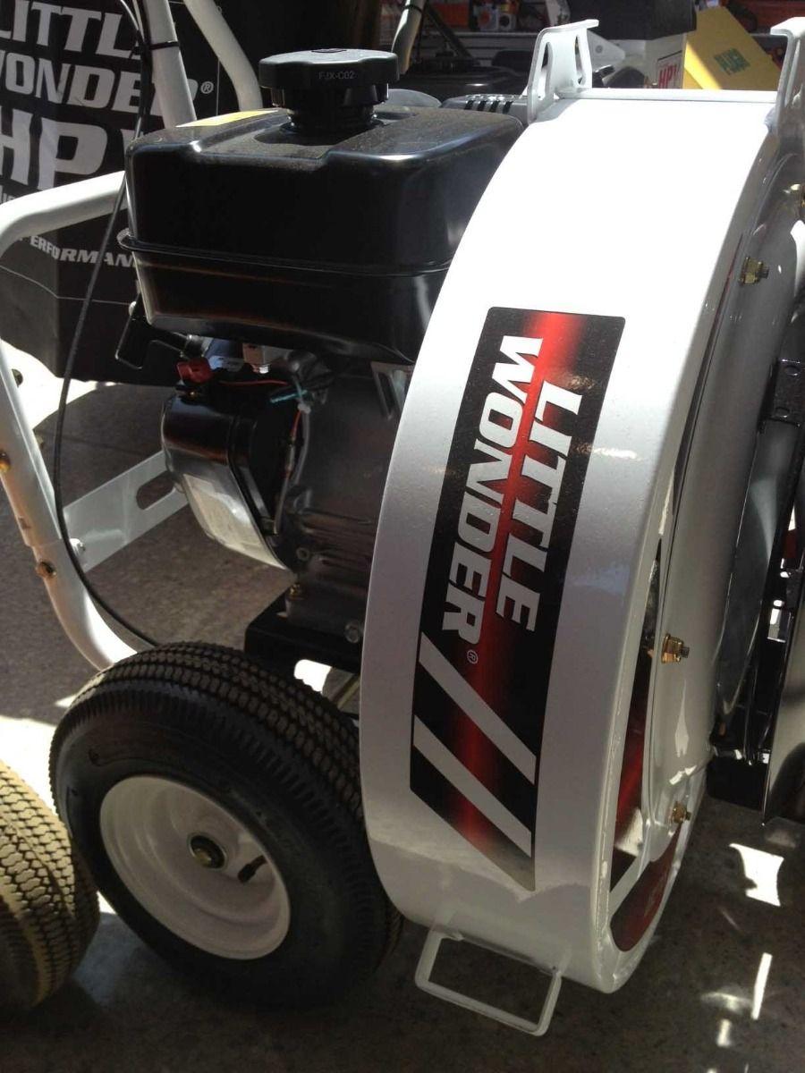 Honda GX270 engine