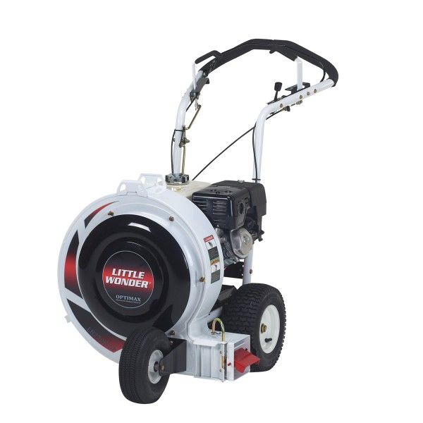 Little Wonder Honda GX390 Self Propelled Blower
