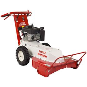 "Little Wonder 26"" HydroGear Brushcutter"