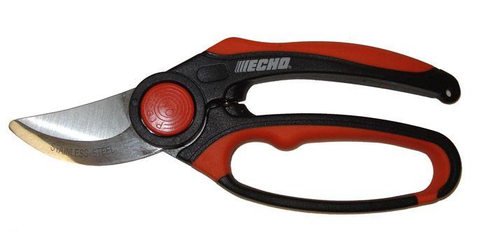 ECHO loop handle bypass pruner