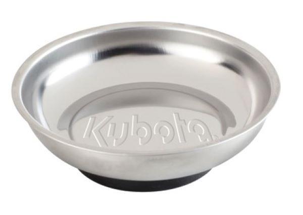 Kubota mini magnetic parts dish