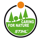 "Reduced-Emission Engine Technology - Caring for Nature - The STIHL Inc. ""Caring for Nature"" seal identifies its powered products that are more environmentally conscious, producing zero or low exhaust emissions. STIHL Inc. defines ""low exhaust emissions"" a"