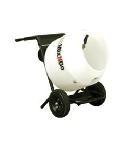 Multiquip Concrete Mixers Briggs & Stratton Poly Drum