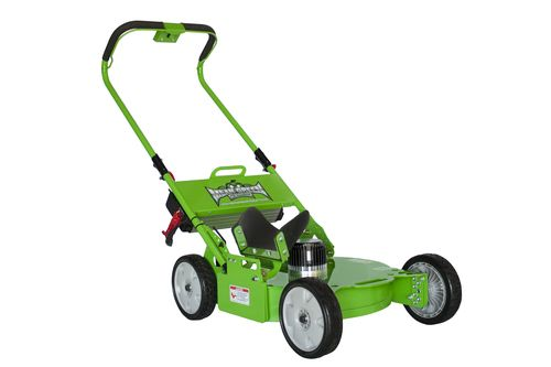 """Mean Green MGP-20 20"""" Electric Push Package"""