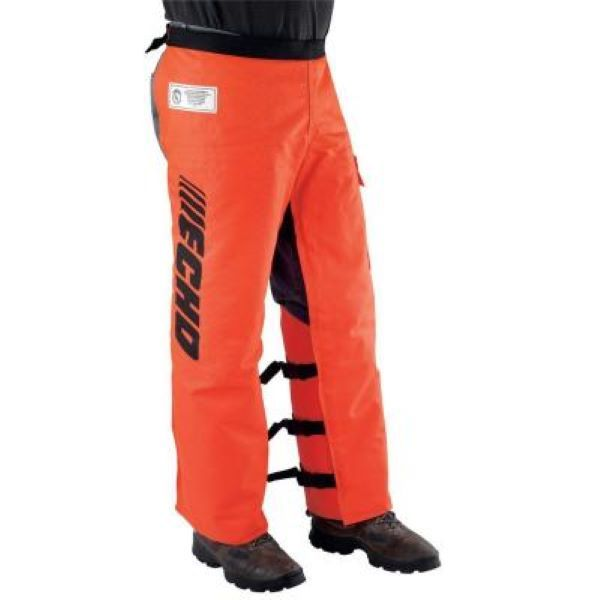 "ECHO Chainsaw Chaps 36"" Calf Wrap"