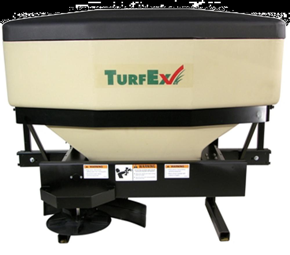 TurfEx MS1875 Topdresser Spreader