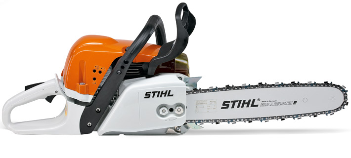 STIHL MS311 chain saw