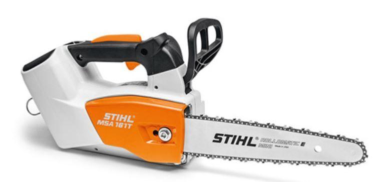 STIHL MSA 161 T Cordless Chainsaw