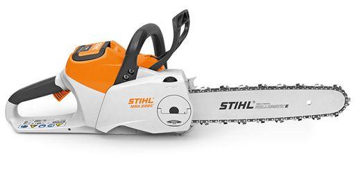 STIHL MSA 220 C Cordless Chainsaw