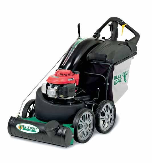 Billy Goat MV650SPH Commercial Duty Vacuum
