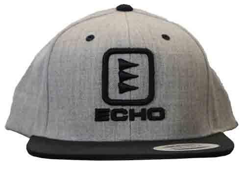 ECHO Hat Classic Snapback